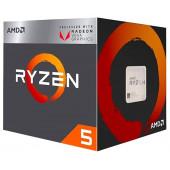 AMD Ryzen 5 2400G OEM