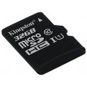microSDHC 32Gb Kingston SDCS/32GBSP