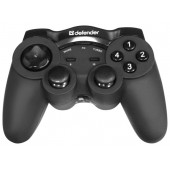 Defender Game Racer Wireless G2