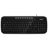 SVEN KB-C3050 Black USB