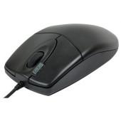 A4Tech OP-620D Black USB