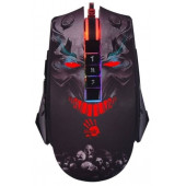 A4Tech Bloody Gaming Mouse P85 RTL USB 8btn+Roll