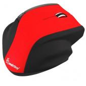 SmartBuy SBM-613AG-RK Red-Black USB
