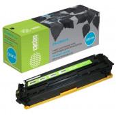 CB541A/716 для принтеров HP Color LaserJet CP1210/CP1215/CP1510/CP1518/CM1300 Canon Colo