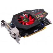 XFX Radeon HD 5750 700Mhz PCI-E 2.0 512Mb 4600Mhz 128 bit 2xDVI HDMI HDCP