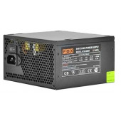 FOX 8802BS 500W Black/silver