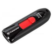 Transcend <TS8GJF590K> JetFlash 590 USB2.0   8Gb